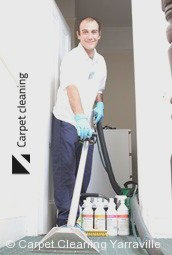 Steam Carpet Cleaning Yarraville 3013