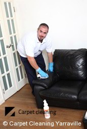 Leather Cleaning Services Yarraville 3013