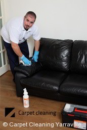 Professional Leather Cleaning Company in Yarraville 3013