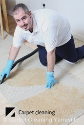 Yarraville Professional Dry Carpet Cleaning