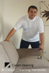 Sofa Cleaning Services Yarraville 3013