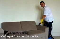 Yarraville 3013 Sofa Cleaning