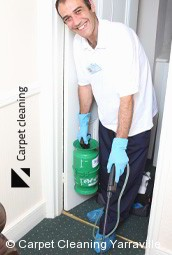 Yarraville 3013 Carpet Cleaning Services